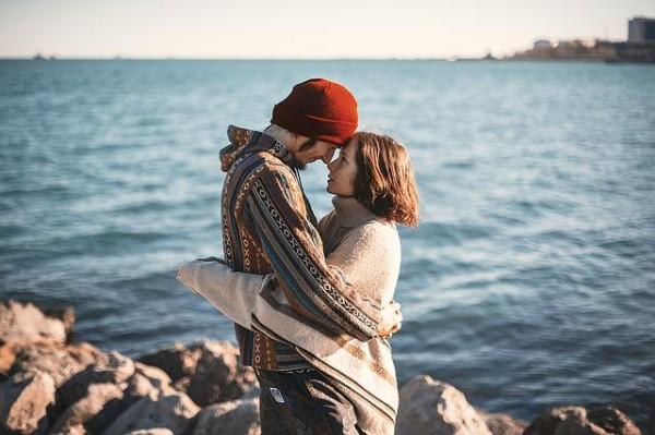 Anzeichen ein verliebter mann So gestaltet