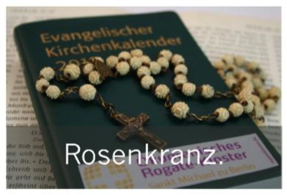 Evangelischer Rosenkranz