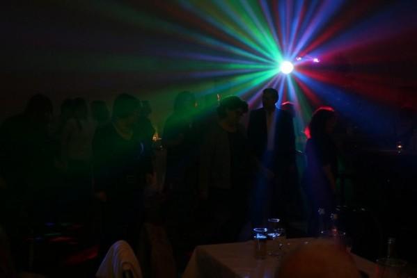 single party silvester karlsruhe