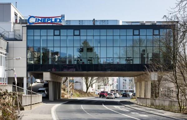 Kino In Bensberg