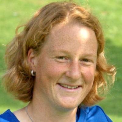 Melanie Behringer Partner