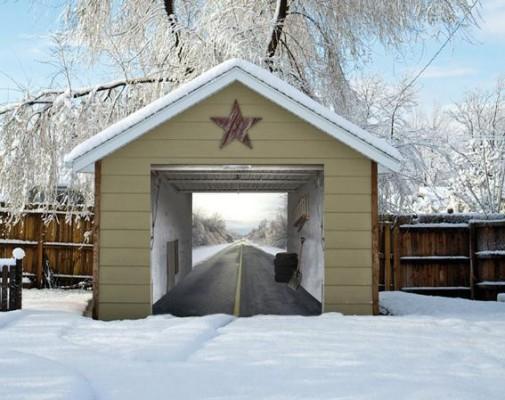Style Your Garage Com, Style Your Garage Door