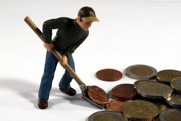 Früher In Rente Durch Einmalzahlung