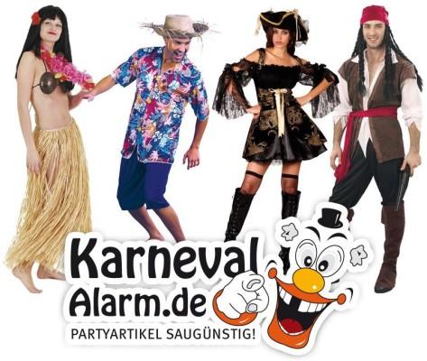 Karneval Online