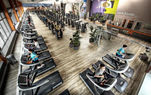 FitX Fitnessstudios kommen nach Berlin - openPR