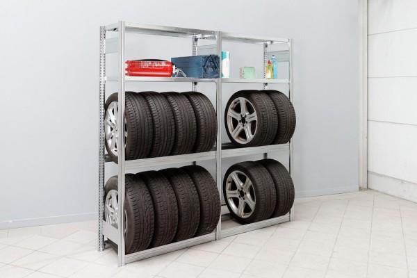 Reifen Lagern Garage